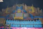 Folksong Santri Kelas 6 KMI dalam acara Panggung Gembira 62009
